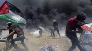 Hamas admite negociar com Israel