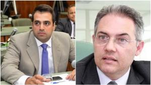 Catalão banca Gustavo Sebba e Júlio Paschoal para deputado estadual