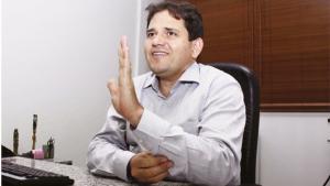 Até José Evaristo já admite que Marcelo Baiocchi vai ser o próximo presidente da Fecomércio