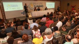 Projeto Investe Turismo aplicará R$ 1,3 milhão no Estado