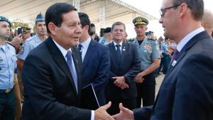 Governo Federal garante mais R$ 5 milhões para Segurança Pública do Tocantins