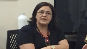 """""""Nós temos um governador republicano, municipalista e visionário"""", afirma Selma Bastos"""
