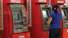 """Coronavoucher"" poderá ser sacado no Banco24Horas e sem conta bancária, saiba como"