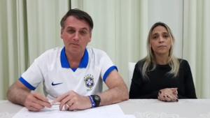 Bolsonaro quer tipificar movimentos pela terra como terrorismo