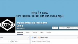 Pedido de impeachment de Dilma por internautas suscita mais debate nas redes sociais