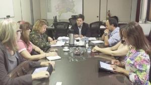 Secretário apresenta aos grevistas da Saúde proposta da Prefeitura