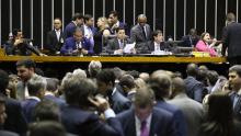 Senado aprova pacote anticrime apresentado pelo ministro Sérgio Moro