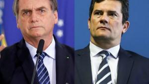 Delegado Waldir lança Sergio Moro para presidente da República