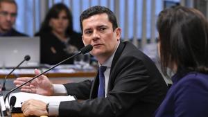 Brasil deve muito a Sergio Moro e aos procuradores da Lava Jato e não deve nada a Greenwald