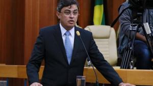 Silvio Fernandes ou Paulo Ortegal: um deles deve ser vice de Iris Rezende