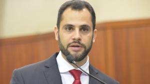 """Simeyzon diz que doação da JBS foi feita por """"dobradinha"""" com deputado federal"""