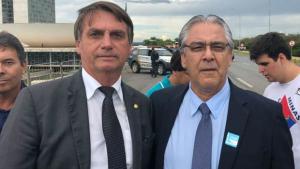 Por que Simoni  não herda os votos de Bolsonaro?