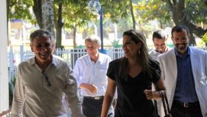 Agência Brasil Central e Sindipúblico fecham parceria para implantação do Restaurante do Servidor