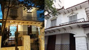 Casa histórica no centro de Goiânia se torna ponto cultural e gastronômico
