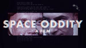 """""""Space Oddity"""", 1º sucesso de David Bowie, vira filme nas mãos de goiano e sul-africana ao completar 50 anos"""