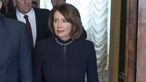 Democrata Nancy Pelosi torna-se presidente da Câmara dos EUA