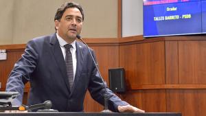 PSDB garante presidência em duas comissões temáticas na Assembleia