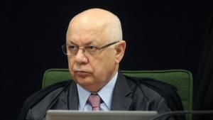 Zavascki libera denúncia contra Cunha para julgamento no STF
