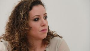 """Thaís Azevedo: """"O voto feminino foi um privilégio e não um direito"""""""