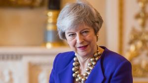Brexit é a pesada herança de Thereza May para a Inglaterra
