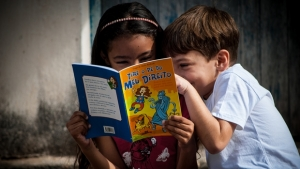 Pirenópolis recebe 8ª edição da Flipiri a partir desta sexta-feira (18/11)
