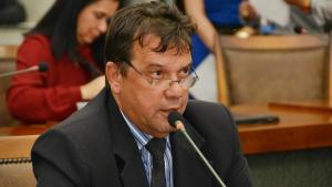 Fabion Gomes requer estudos para construção de ponte ligando TO ao MA