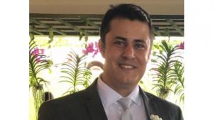 Rodrigo Toledo é aposta para prefeitura de Cristianópolis