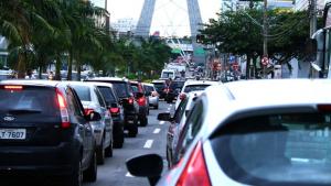 Educação para o trânsito será disciplina trabalhada na rede estadual em Goiás