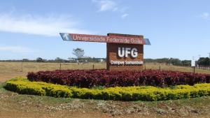UFG deve fechar ano com saldo negativo de R$ 20 milhões