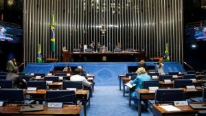 Senado vota PEC da reforma política na próxima quarta-feira (9/11)