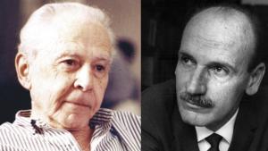 Professor Rogério Santana encerra ciclo de palestras em homenagem à escribas centenários