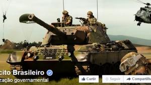 Após eleição de Dilma, internautas pedem ao Exército brasileiro por intervenção militar