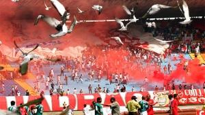 MP apura suposta irregularidades em repasse milionário feito pelo governo ao Atlético Clube Goianiense