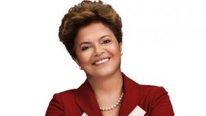 Dilma Rousseff toma posse do segundo mandato na Presidência da República
