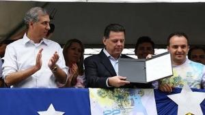 Valparaíso completa 22 anos de emancipação política
