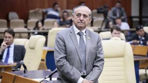 Anselmo Pereira troca o PSDB pelo MDB. Mas vai falar com Vanderlan Cardoso