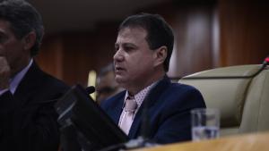 Presidente estadual do DC pode pedir saída da legenda a vereadores de Goiânia