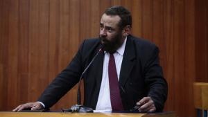 Vereador diz que parlamentares tentam boicotar votação do ponto biométrico