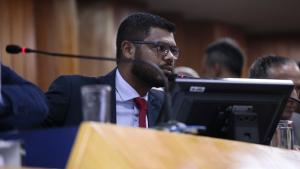 Romário Policarpo diz que não vai haver anulação de concurso na Casa