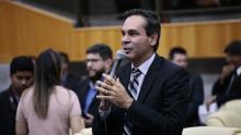 """Wellington Peixoto diz que não pleiteia liderança na Câmara, """"mas é difícil dizer não ao prefeito"""""""