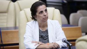 Dra. Cristina afirma que PL prometeu adotar suas ideologias