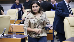 Sem resposta sobre uso do duodécimo da Câmara, vereadora irá judicializar prefeitura de Goiânia