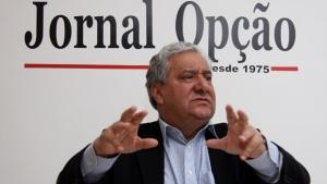 Candidato ao Senado, Vilmar Rocha defende a criação de quatro cursos de medicina em Goiás
