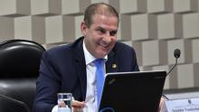 Senador Vanderlan Cardoso diz que Eurípedes do Carmo vai derrotar Nárcia Kelly em Bela Vista