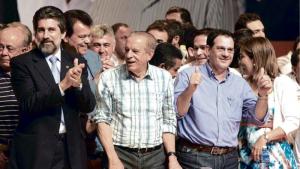 Comenta-se em Brasília que Vanderlan Cardoso pode disputar a Prefeitura de Goiânia pelo PMDB