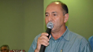 Juiz devolve cargo ao prefeito de Nova Aurora, Vilmar Carajá