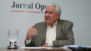 Vilmar Rocha banca Francisco Pontes para comando do PSD em Anápolis