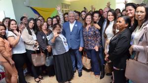 Encontro do PSD Mulher debate a força da atuação feminina na política