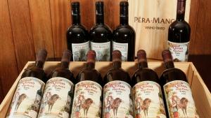Chateaux Petrus é um dos vinhos mais raros. O que fazer com falsificação e deterioração de vinhos?
