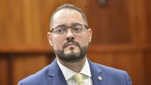Virmondes Crunivel aposta em articulação política como estratégia para disputar prefeitura de Goiânia